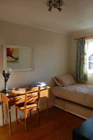 The Buttonhole - Littlehampton - Bed & Breakfast
