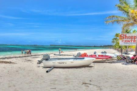 Villa Manzana, Los Corales, 1 BDR - Punta Cana