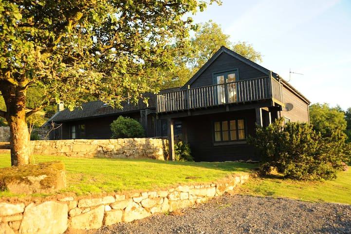 Northill Lodge