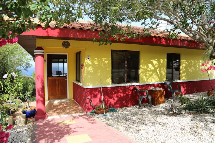 El Pueblo 7, Coral Estate, Willibrordus, CURACAO - Willemstad - House