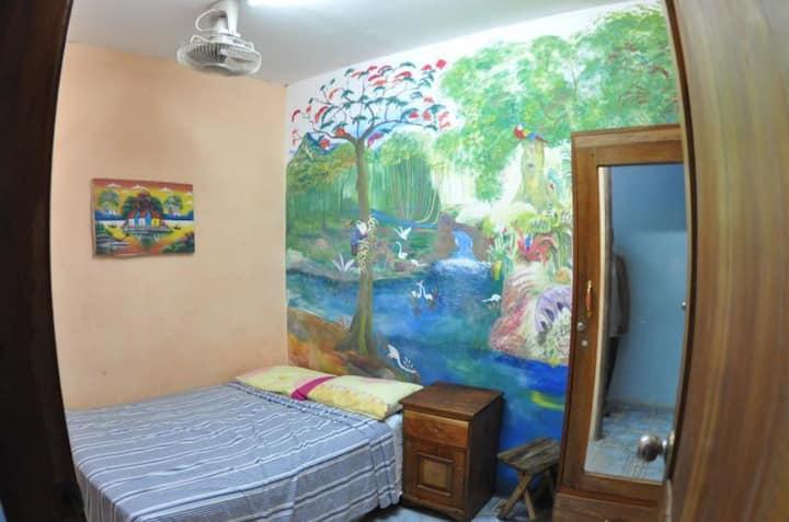 Mama Sara´s House Room #1