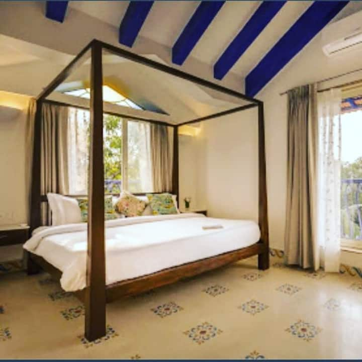 Lillywoods Suites and Villas Feel The Luxurious