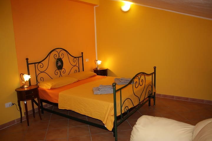 Residenza Fiori d'(URL HIDDEN) tua casa in sardegna - Muravera - Wohnung
