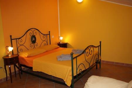 Residenza Fiori d'Arancio..La tua casa in sardegna - Muravera