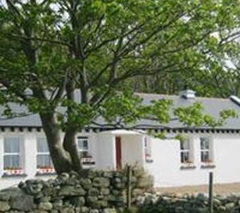 Mia's  Cottage on Wild Atlantic Way, Co Donegal