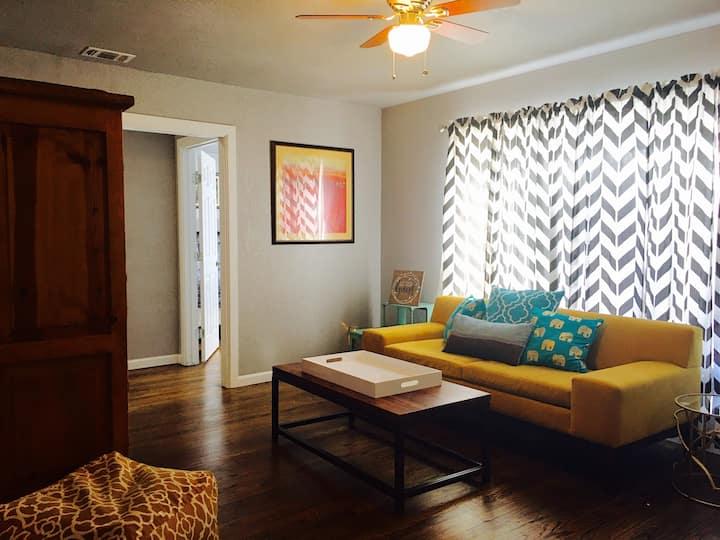Casa Cherry Ridge-Great Location, Classy & Comfy