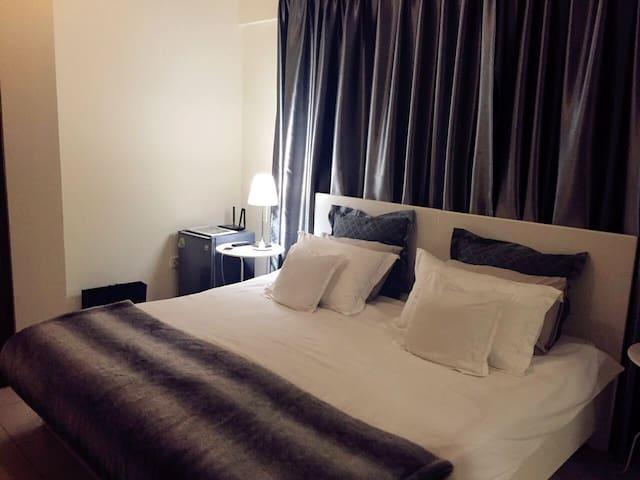 Beautiful Room-Center of Dubai - Dubai - Apartamento