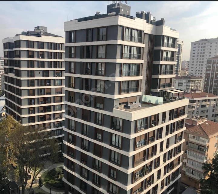 2BR apt in a modern residential complex