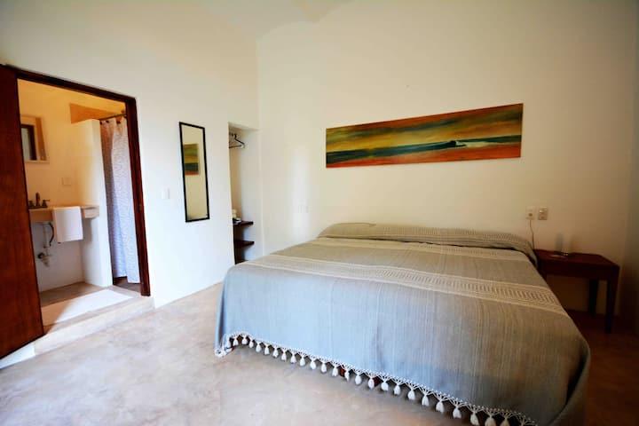 Centro Cultural Casa Canarias suite 2