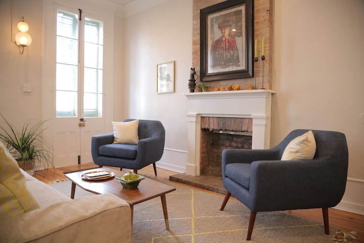 Luxury condo in heart of French Qtr - La Nouvelle-Orléans