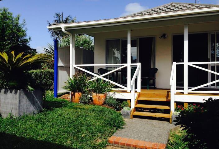 Cresta Cottage - Auckland - Rumah