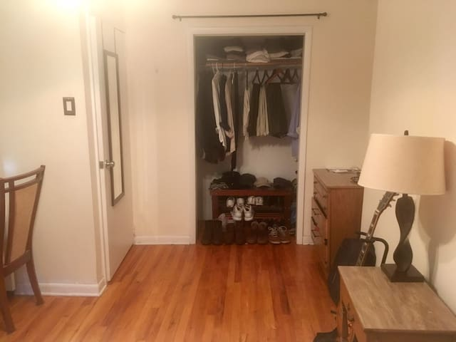Sublet: Single Bedroom w/ Private Bathroom-2BR/2BA