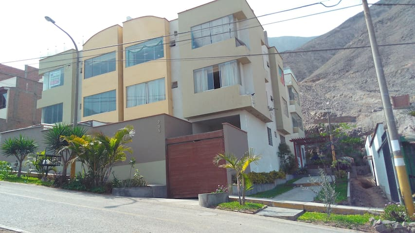 Apartment in La Molina, Lima - Next to Eco Park - Distrito de La Molina - Appartement