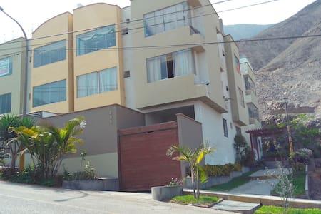 Apartment in La Molina, Lima - Next to eco park - Distrito de La Molina