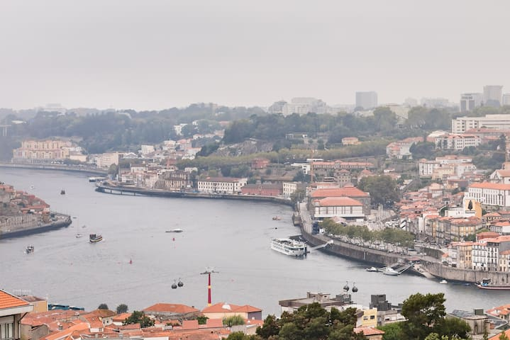 The Porto Concierge - Starlight View Reborn