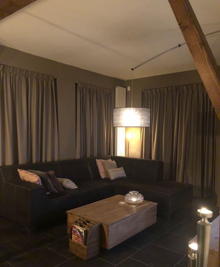 Appartement 138