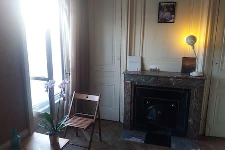 appartement calme et lumineux , croix rousse. - Lyon-1ER-Arrondissement