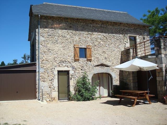 La maison d'Amandine