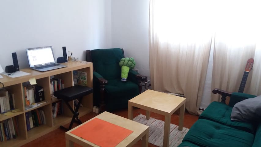 Your Family/Group of Friends' Flat in the C.Center - Sevilla - Pis