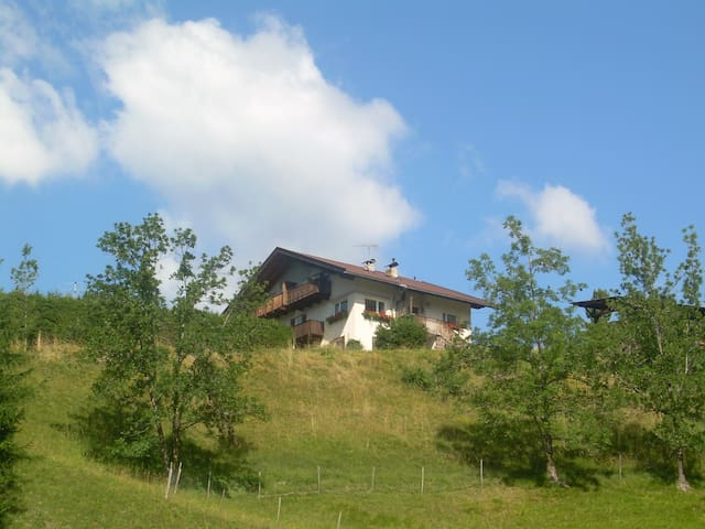 Apartment Granjacun - Ortisei