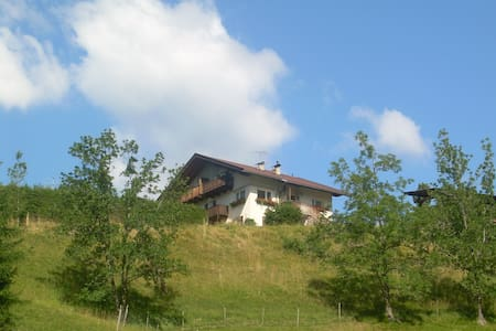Apartment Granjacun - Ortisei - 公寓