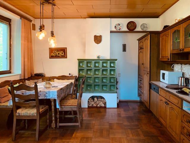 Schamann Haus