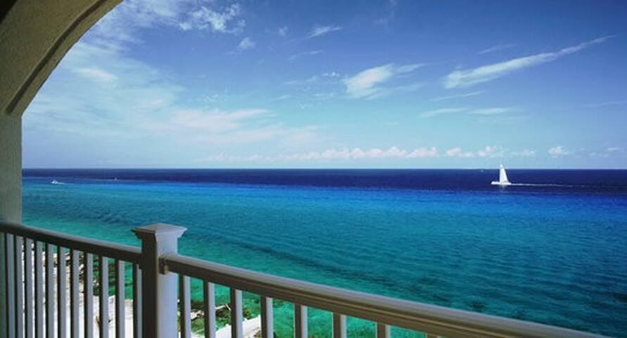 Cozumel Palace - Quintana Roo - Apartament