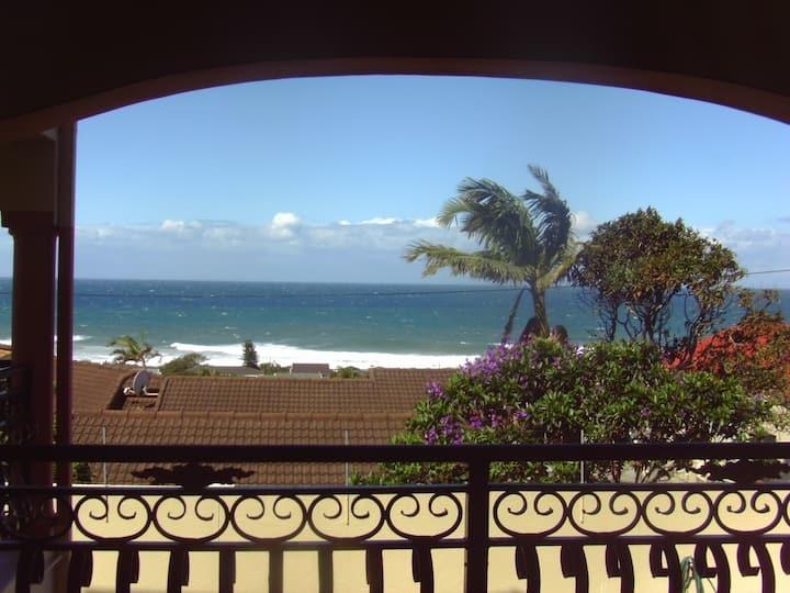 Whale View Villa