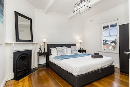 Sydney CBD - Beautiful Apartment
