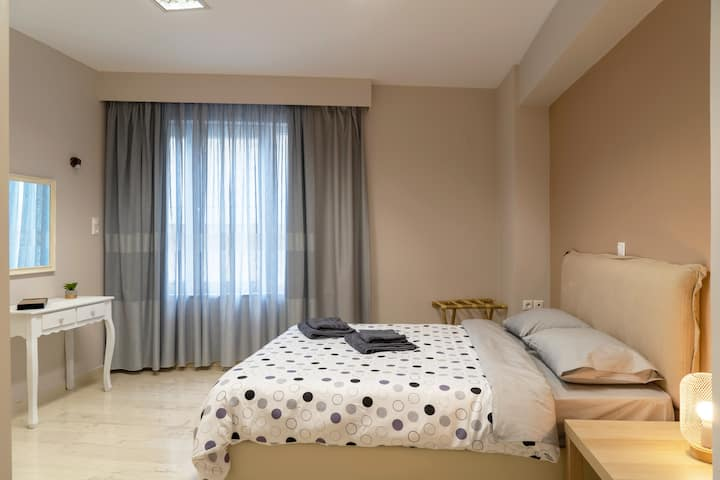 Heraklion Soul Apartments