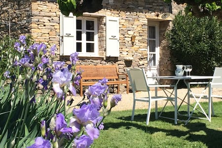 Authentic stone cottage in Southern France - Monteils - ที่พักธรรมชาติ