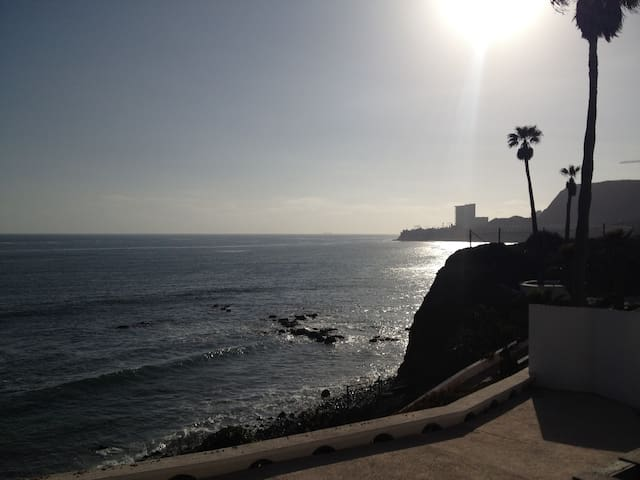 Beautiful Coastal Getaway