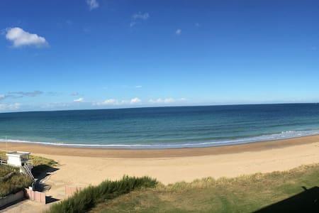Magnifique vue mer - Varaville - Wohnung