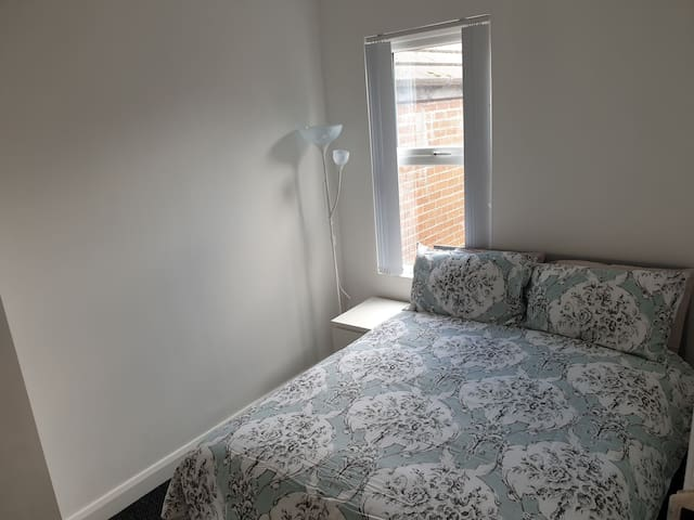Cosy room near Belfast city centre