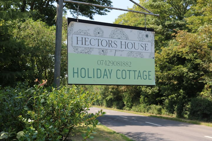 Broadland Holiday Cottage Hectors House