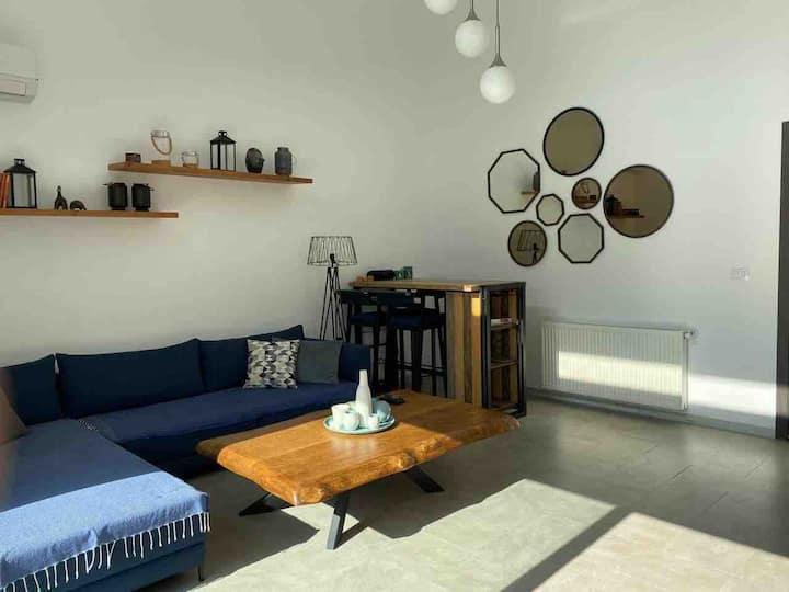 The Border apartment  in Hammamet Nord