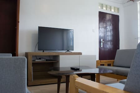 Otonglo Serviced Apartment