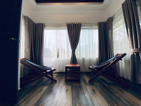Mannoor Farmstays : Chill for a while
