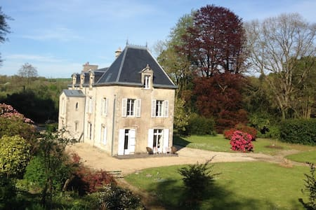 Large property in the countryside - Taule - Talo