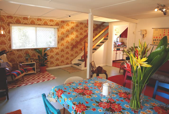 Stay at a Bruns landmark! - Brunswick Heads - House