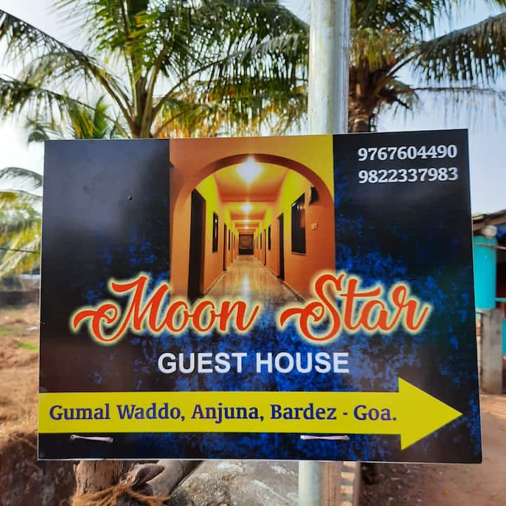 Moon Star is a place where you indulge in comfort