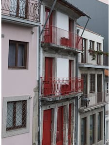Casas da Sé - ポルト - アパート