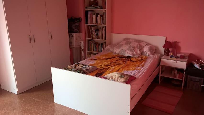 Armoniosa singola - Ferrara - Apartment