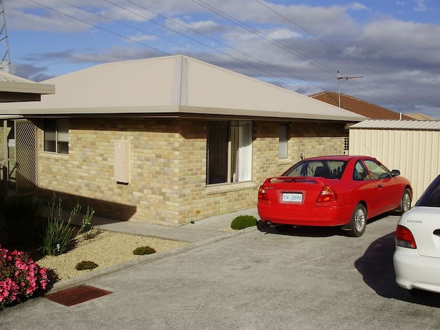 Residential West Moonah Townhouse - West Moonah - Casa adossada