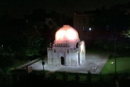 La Maison - New Delhi - Banglo