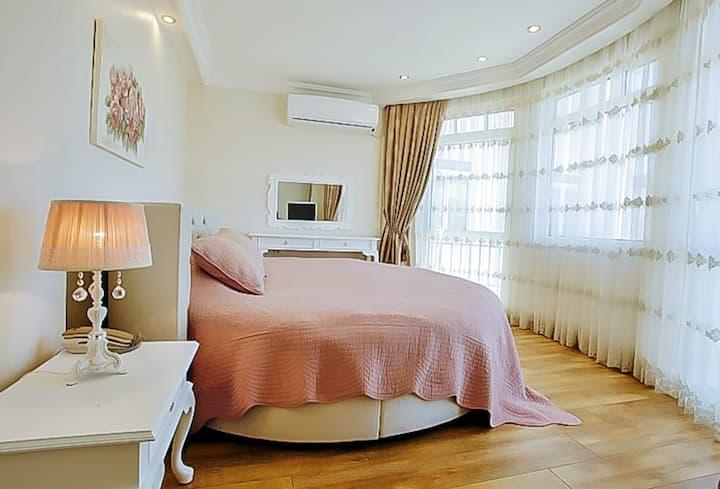 Superior oda | Büyükada Princess Hotel
