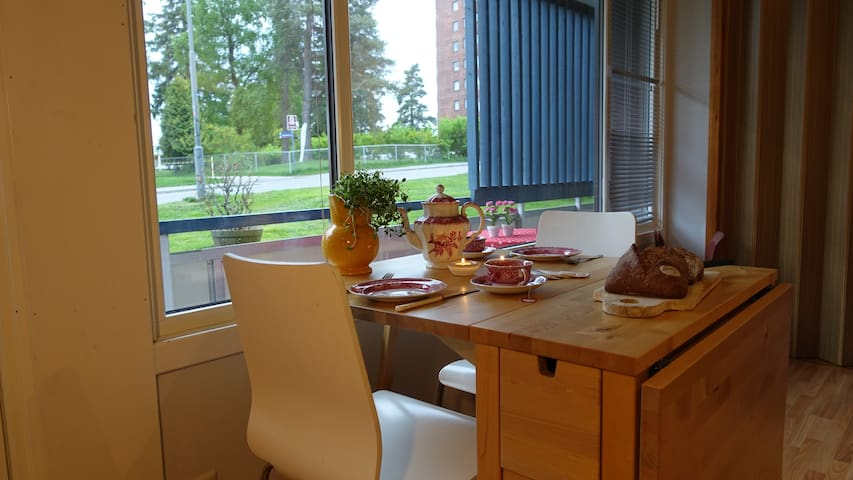 Oslo in a nutshell, close to downtown and nature! - Oslo - Apartment