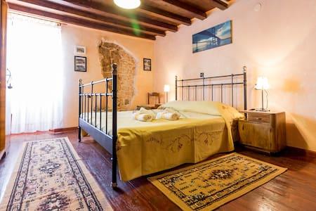 Istrian Stone House - Martino - Krnica