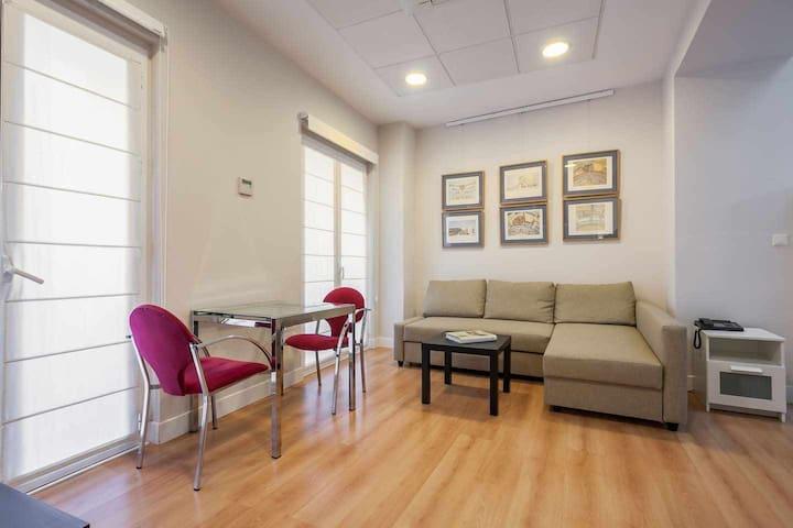 #Apartamentos centro Sevilla Nº3