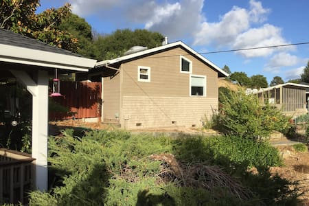 Convenient & Cozy Cottage in Lagunitas/West Marin - Lagunitas
